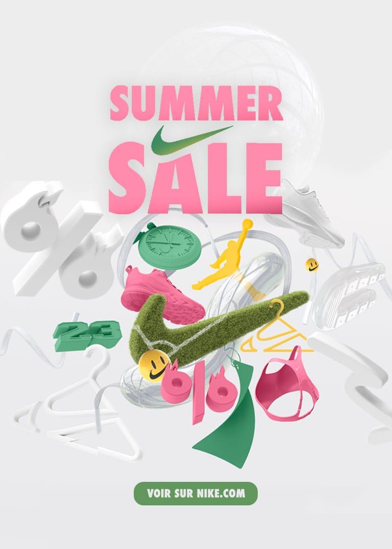 Nike Summer Sales