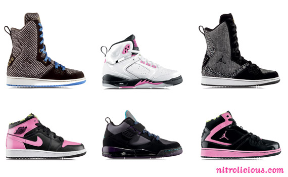 Michael Jordan Tennis Pour Les Femmes