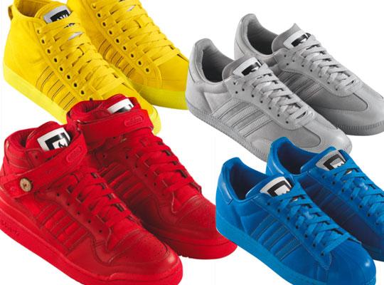 Adidas Originals Augmented Reality Pack Le Site de la Sneaker