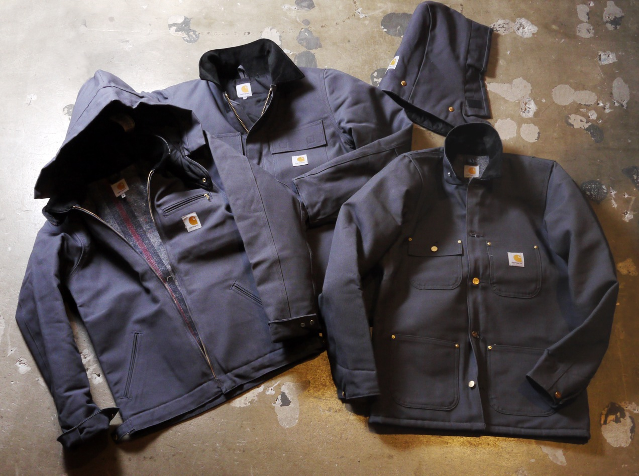 Carhartt USA Limited Collection Le Site de la Sneaker