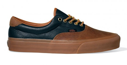 Vans California Era 45 CA Holiday 2010 - Le Site de la Sneaker 80e195900