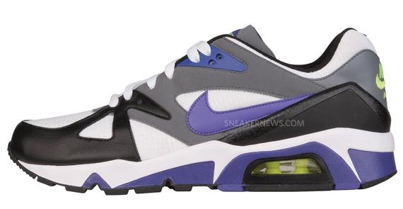 37fb18a7ed5d ... Locker Europe et vous les trouverez dès maintenant en magasin! images  via Sneaker News