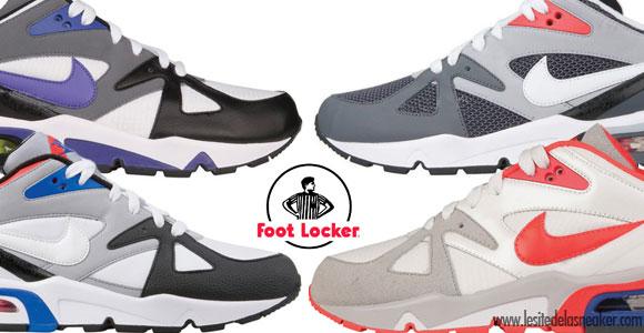 5020815b2b22 ... Nike Air Structure Triax 91 Exclusivité Footlocker Europe - Le Site de  la Sneaker ...