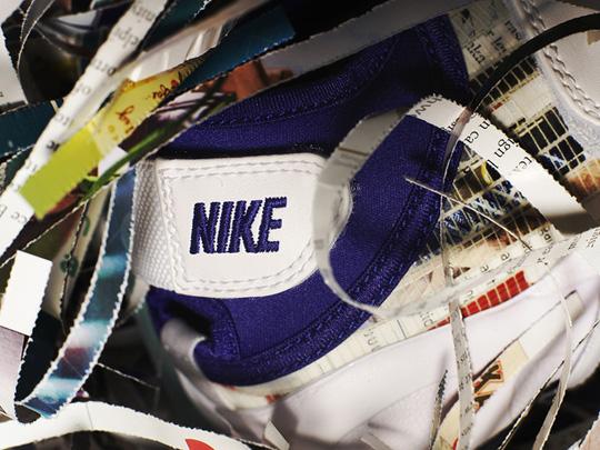 Nike Premium Print Pack WMNS
