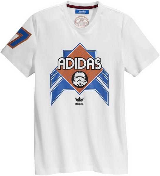 Apparel Star Originals Adidas 2011 Printempseté X Wars gfBxATq