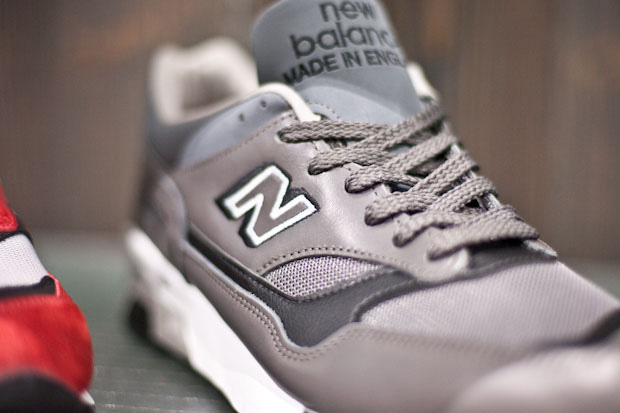 New Balance Made In England 1500 Pack Le Site De La Sneaker