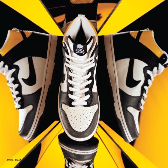 Livre Nike SB Dunk Pro (1985-2011) - Le Site de la Sneaker
