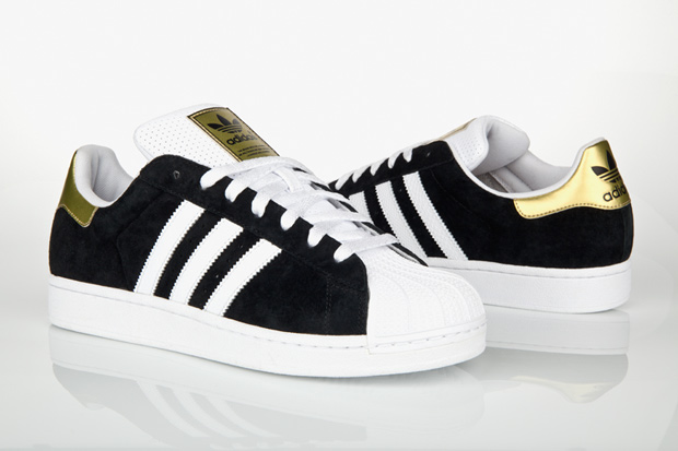 adidas Originals Superstar II - Le Site de