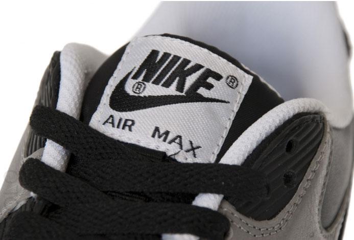 Nike Air Max 90 Premium BlackMedium Grey disponibles en