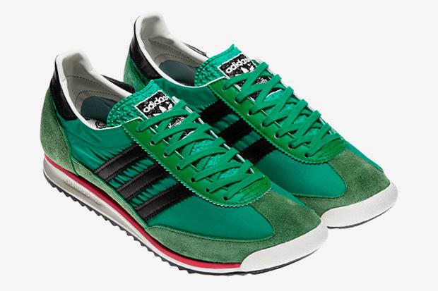 Adidas Sl 72 Verte