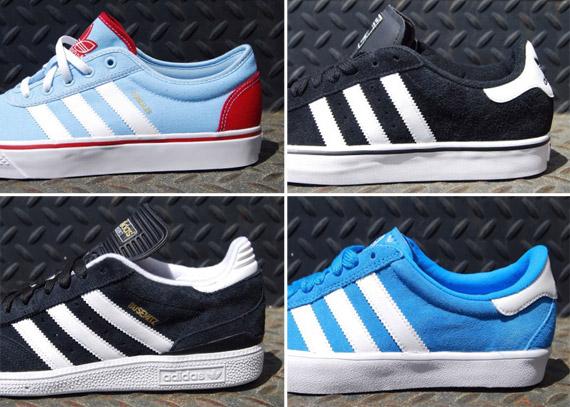 8d8c0935d9f1 Adidas Originals Collection 2009 - Le Site de la Sneaker
