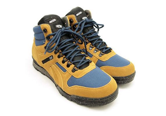 Randonnee Randonnee Chaussure Reebok Randonnee Reebok Chaussure IgYbfv76y