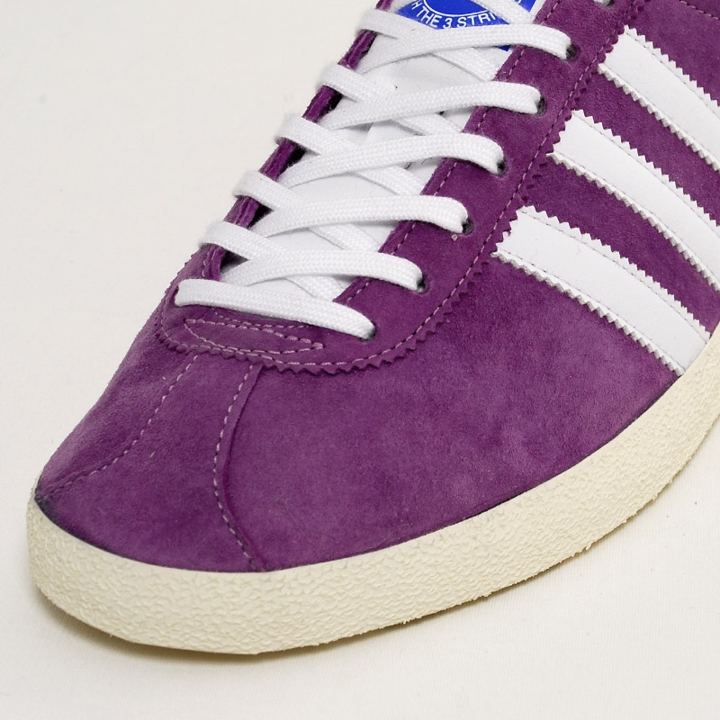 Adidas Gazelle OG Royal Purple