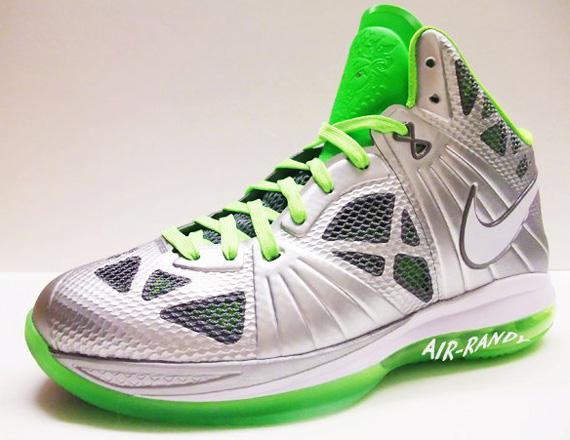 Nike LeBron 8 DunkFemme disponibles en ligne Le Site de de Site la Sneaker 2d8742