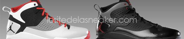 huge discount 54ebf 096d9 Air Jordan Fly Wade Pimento White et Black Varsity Red disponibles en ligne
