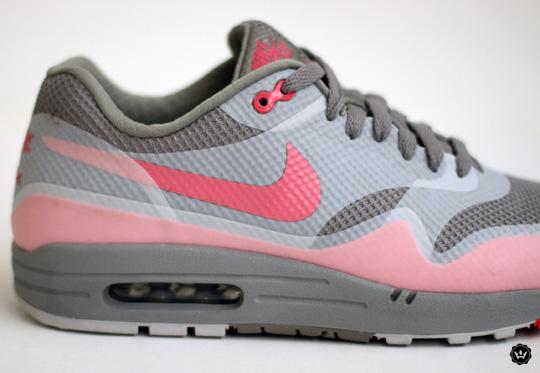 designer fashion 8ed92 75f8e Le 1 de Nike Sneaker Site Air  Hyperfuse  la Max EWIxr7q6I