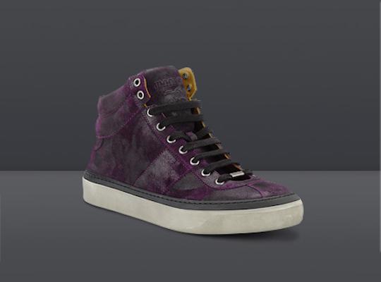 sneaker jimmy choo