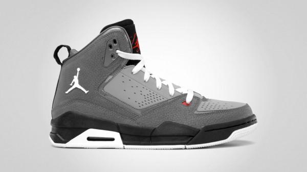 meilleur service cd40f 94e2c Air Jordan SC-2 Août 2011 - Le Site de la Sneaker