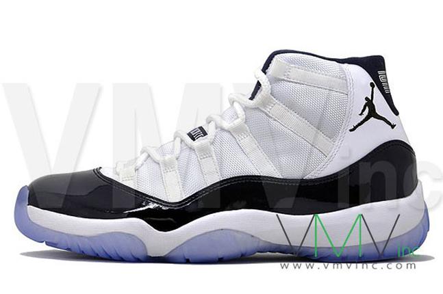 Air Jordan XI Concord 2011 Le Site de la Sneaker