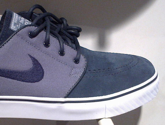 Cory Kennedy x Nike SB Zoom Stefan Janoski - Gov