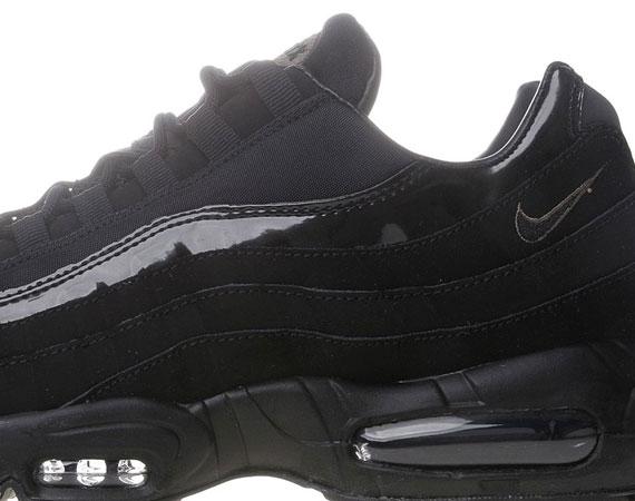 Nike Air Max 95 Black-Iguana - Le Site de la Sneaker