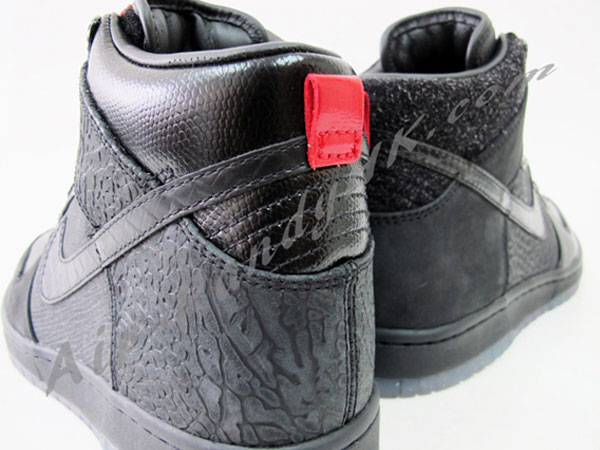 quite nice 98173 7ad0a Acheter les Nike Dunk High Premium x Mighty Crown sur Nikestore