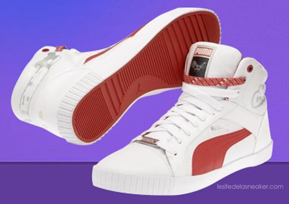 4d2ffc50ebf COM I Extraordin Deadmau5 x PUMA Candy Couture Article sponsorisé par  Goviralnetwork PUMA Deadmau5 Collection for Foot Locker (Trainer Freaks ...