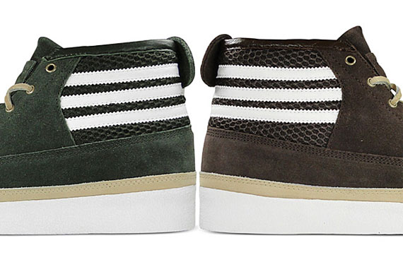 new concept 89d89 18ae9 David Beckham x adidas Originals Gazelle Vintage Mid Holiday 2011