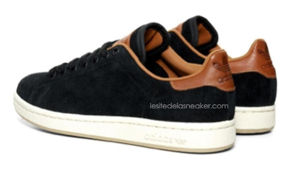 adidas stan smith 2 noir blanc