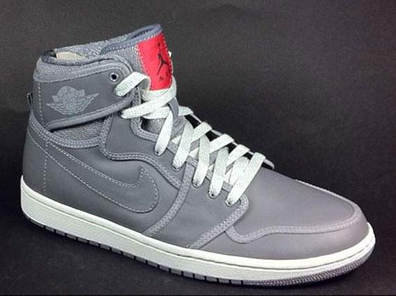 Air Jordan 1 KO Holiday 2011 - Le Site de la Sneaker 8fa540a44