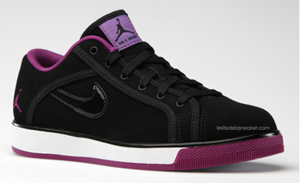 840ce1d607a8ff Air Jordan Girls Holiday 2011 - Le Site de la Sneaker