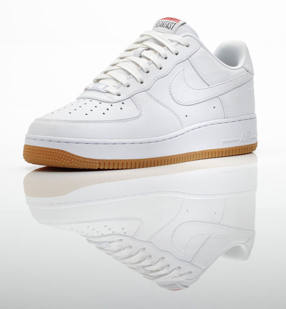 Release Info: Nike Air Force 1 Low 'Strick' Le Site de la