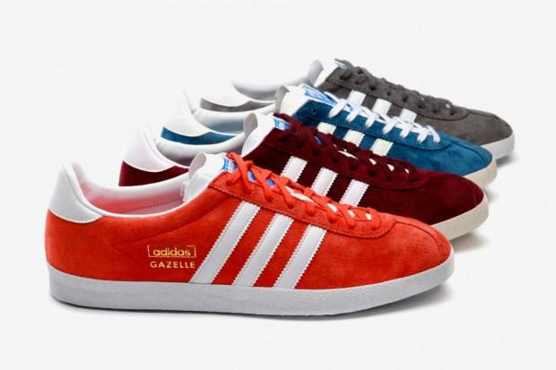 Archives des adidas Gazelle - Le Site de la Sneaker