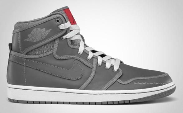 Air Jordan 1 Ko Premium Le Site De La Sneaker