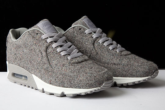 the latest 83d45 a4334 Nike Air Max 90 VT Tweed