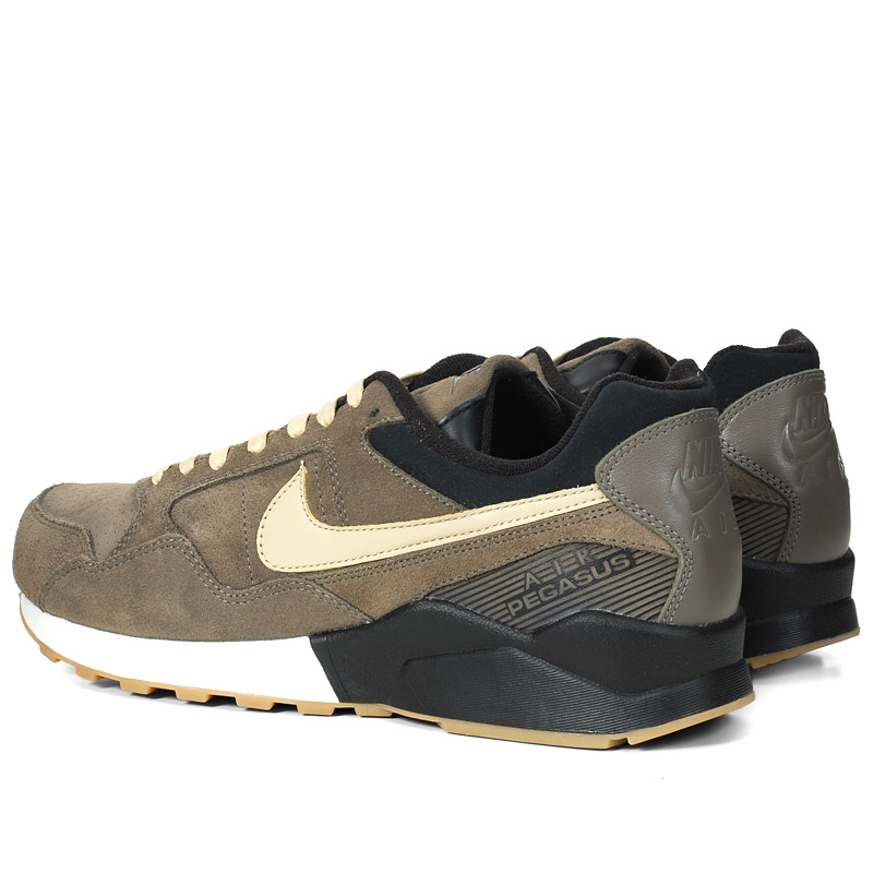 low priced 78705 d8160 ... Coloris  Olive Khaki. nike air pegasus 92