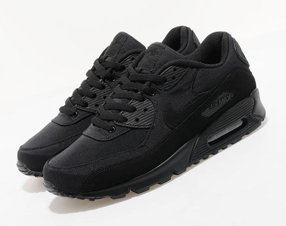 Nike Air Max 90 Ripstop Pack - Le Site de la Sneaker
