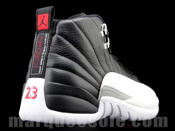 on sale f8b2e 77306 air jordan 12 retro playoffs