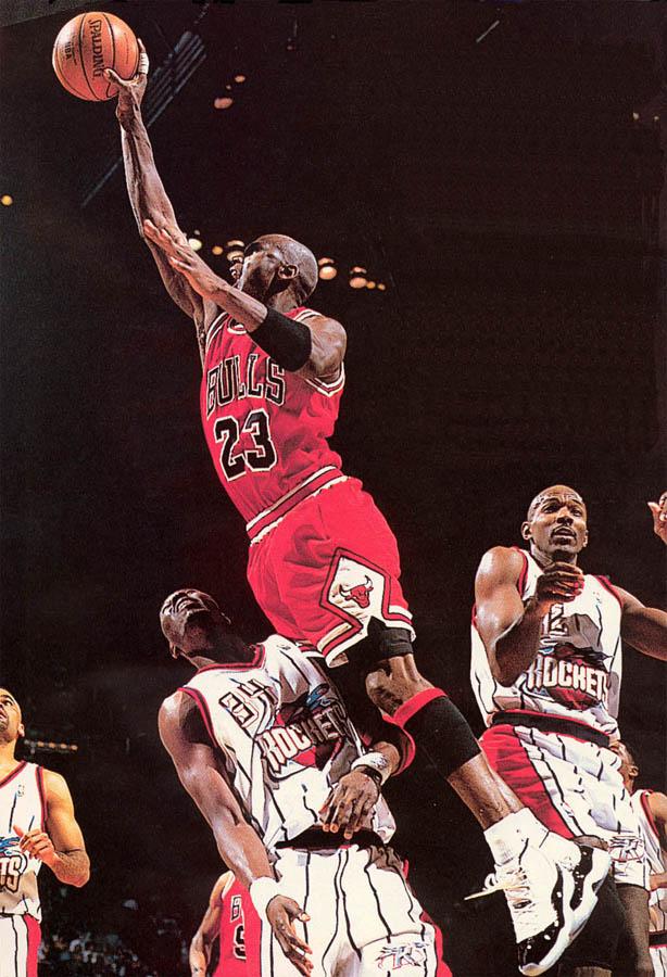 Michael Jordan Shoes List