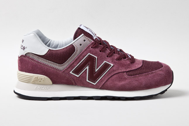 chaussure new balance vintage