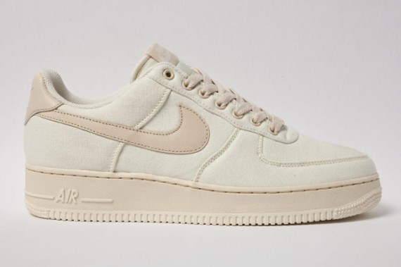 Nike Air Force 1 Low 'Cashmere' Le Site de la Sneaker