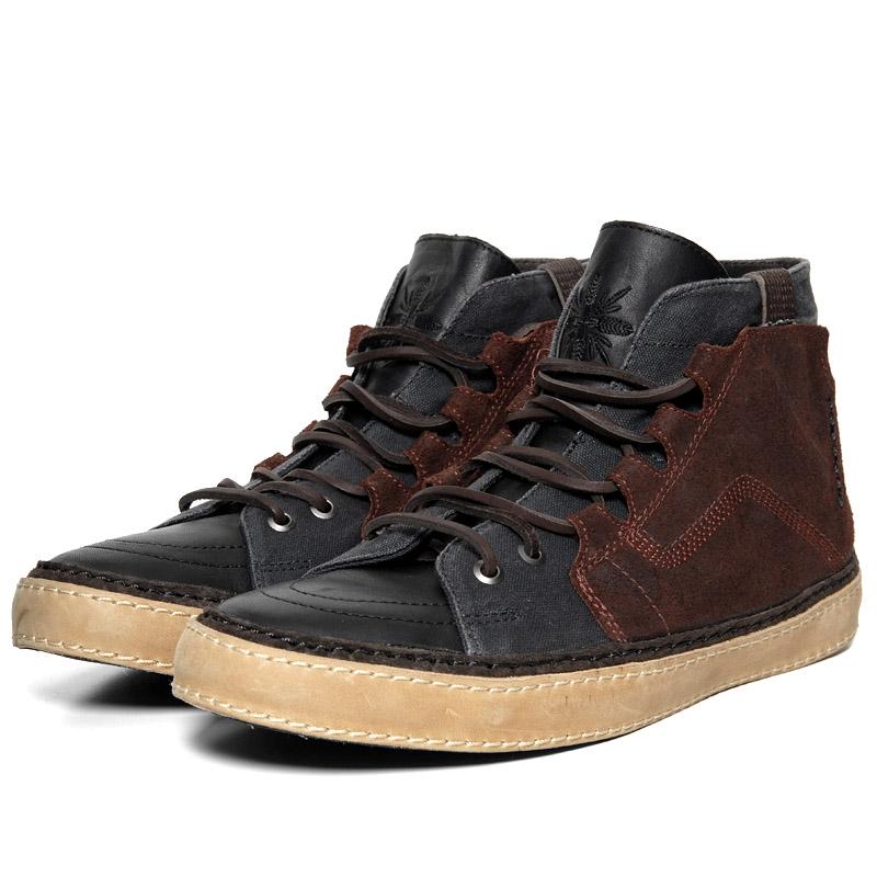 ec78e9134e Vans Vault x Taka Hayashi x Billykirk dispos - Le Site de la Sneaker