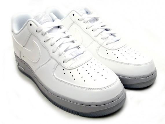 Anniversary' 1 Air '30th Site Premium White Low Le Nike De Force 5jc3LA4Rq