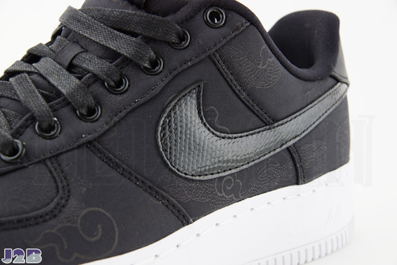 Nike Air Force 1 Low Supreme Year of The Dragon (516630 090)
