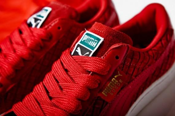Puma Suede 'Year of the Dragon' Le Site de la Sneaker