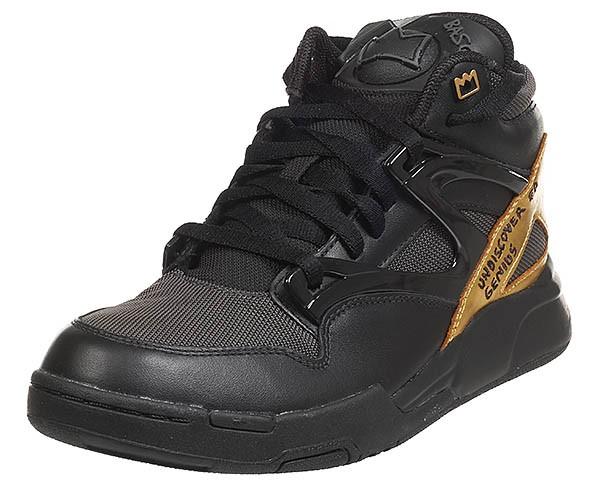 reebok pump omni lite 39 basquiat 39 black gravel dispo le site de la sneaker. Black Bedroom Furniture Sets. Home Design Ideas