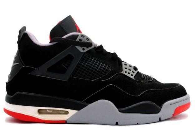 Elle a été réédité en 1999 puis en 2008 dans un Countdown Pack avec une Air  Jordan 19.