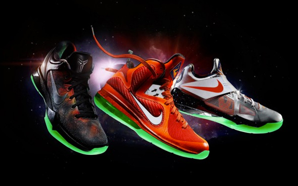 Star Site Le De Game Basketball La Nike All Sneaker 6yIfbY7gv