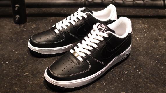 Site Force Pack' Nike Le Air La Stitching Sneaker Low 1 'contrast De kw08OnP