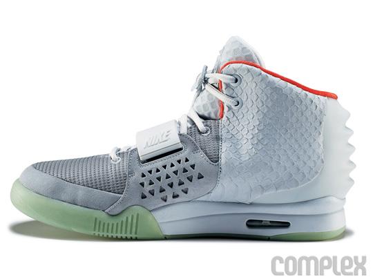 Nike Air Yeezy 2 Suisse
